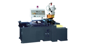 铝切机厂家带大家详细了解数控液压弯管机特点及操作方法!