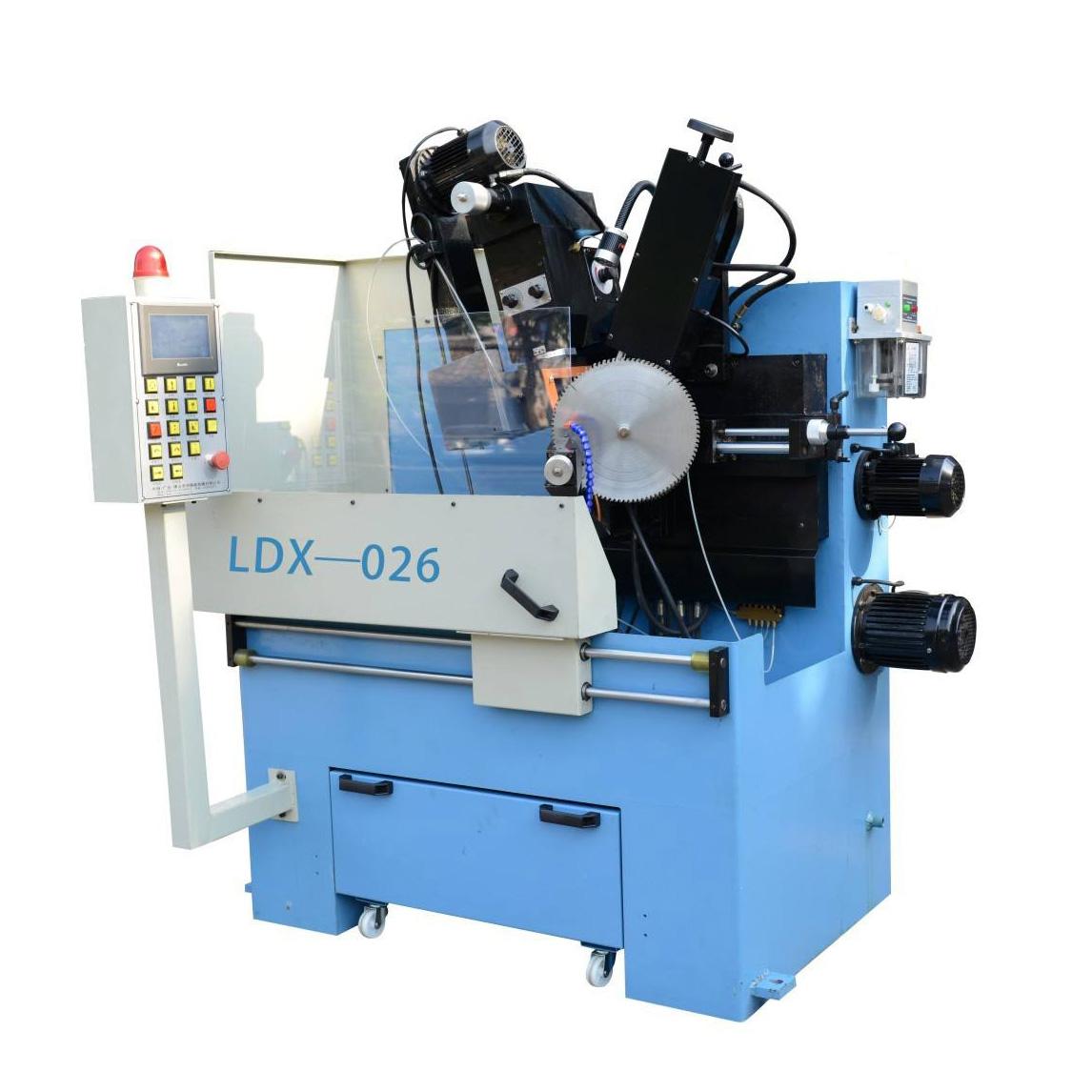 武汉磨齿机LDX-026