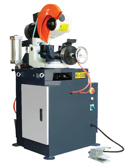 气动型切管机MC-275B
