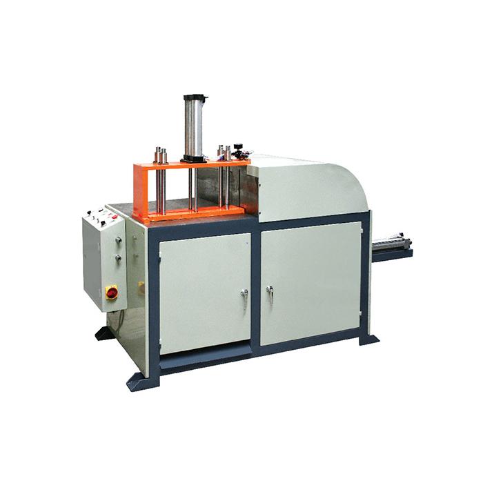 HS610横切铝型材切割机(半自动)