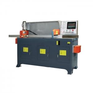 绥化全自动铝型材切割机